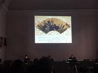 ミラノで定例アジア研究会、日伊修好150周年を中心に - ヴェネツィア ときどき イタリア・2