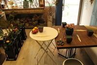ハロウィンのキッズレッスン10.22と花屋の想い - 北赤羽花屋ソレイユの日々の花