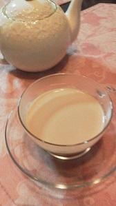 ディンブラでミルクティー - 紅茶ライフ