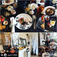 10月レッスン終了いたしました♪ - 大阪薬膳 Jackie's Table  おもてなし料理教室