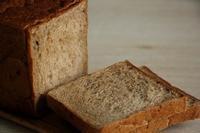 パン教室で「マルチシリアル食パンとモンティクリスト」 - Takacoco Kitchen