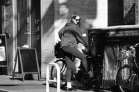 番外編 / 東京街角スナップ 白金 - 六本木 裏通り 2016.10 - 近代文化遺産見学案内所