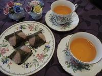 11月レッスンのご案内 - BEETON's Teapotのお茶会