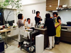 プライベートレッスン - 今日も食べようキムチっ子クラブ (我が家の韓国料理教室)
