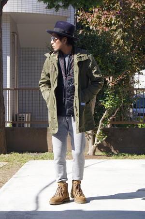 DOGDAYS 2016 F/W Recommend Style. - dogdays☆underpass...Sea&Sun