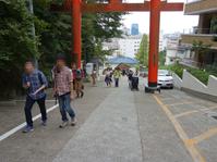 楽しくて新鮮な異文化体験してきました! @神戸市中央区稲荷茶屋 - 猫空くみょん食う寝る遊ぶ Part2