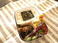 回鍋肉風弁当 - cuisine18 晴れのち晴れ