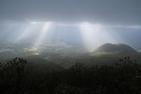 藤田八束の鉄道写真@岩木山の神秘に遭遇・・・神様はいると思います - 藤田八束の日記
