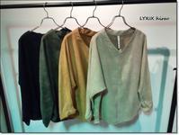 新作たくさん…♡ - LYRIX平尾店
