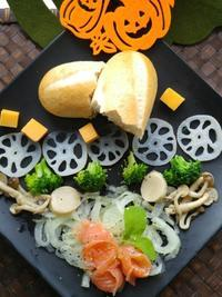 ワンプレートブランチ - 料理研究家ブログ行長万里  日本全国 美味しい話