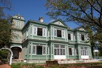 【重要文化財】 旧ハンター住宅  アクセス・見学のしかた - 近代文化遺産見学案内所
