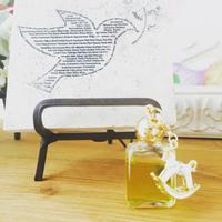 盛岡・アロマでオリジナル香水作りワークショップでした - 武川千絵子のアロマが豊かさを運んでくる理由