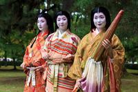 祭で輝く女人たち(時代祭2016) - 花景色-K.W.C. PhotoBlog