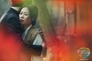 ソ・ガンジュン主演の短編「禁じられた愛」見ました。 - なんじゃもんじゃ