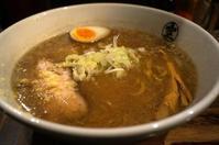 北海道(札幌・すすきの):ラーメン空(そら)(本店) 「味噌ラーメン」 - ふりむけばスカタン