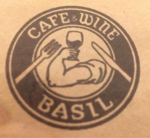 馬車道 【 CAFE & WINE BASIL 】 - ぶーさんの日記 2