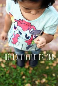 my little pony* - Avenue No.8