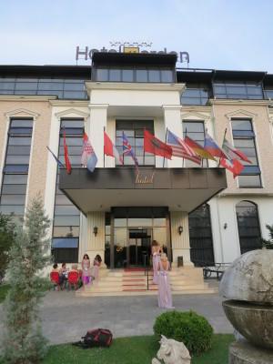 ホテル・ガーデン(プリシュテナ) - せっかく行く海外旅行のために