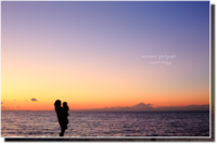 夕景 - u's  a photograph collection