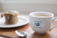 QUE C' EST BON(クセボン)で、coffee time! - オデカケビヨリ