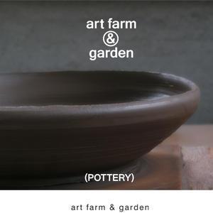 陶芸の日々/art farm & garden - アート農場と庭
