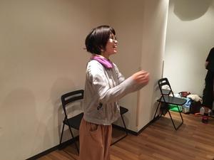 DVD制作進行中&ダンスレッスン、カタモミサークル、電マ講座参加しました - リラクゼーション整体 ツボゲッチューりらく屋
