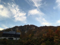 初雨飾山 - UNITY