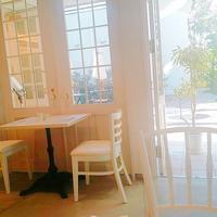 はじめまして&ケーキ屋さんのカフェでスイーツ - purryu