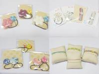 イベントに持っていく作品たち~(5) - maruwa★taroのFelt Factory