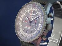 ブライトリングフェアー前特集第4弾 - 熊本 時計の大橋 オフィシャルブログ