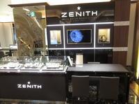 ZENITHフェア - 熊本 時計の大橋 オフィシャルブログ