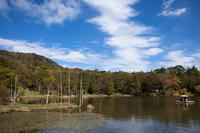 茶臼山高原 002 - 感動模写