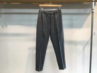 FLISTFIA Wool Relaxed Trouser - Lapel/Blog