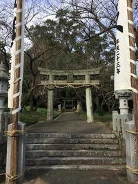 光岡八幡宮(福岡県宗像市) - 神社仏閣いろいろ散歩