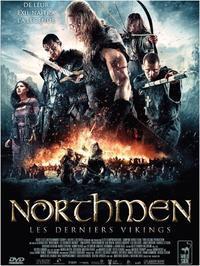 "c383 "" Northmen - A Viking Saga "" Netflix 2016年10月30日 - 侘び寂び"