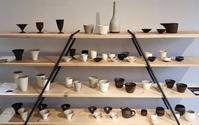 遠鉄百貨店 - 鹿児島の御茶碗屋つきの虫の毎日のお仕事
