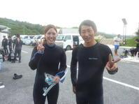 オリンピック周期で ~本部半島ビーチダイビング~ - リクエスト最優先の沖縄本島「海の遊び処 なかゆくい」