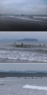 2016/10/30(SUN) 北風が冷た朝です。 - SURF RESEARCH