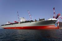 LINE - SHIP PHOTO