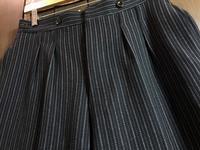 神戸店11/2(水)ヴィンテージ入荷!#4 1920's Buckle Back Wool Slacks,Vintage Trad Item!!! - magnets vintage clothing コダワリがある大人の為に。