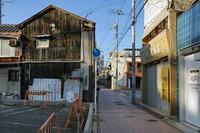 倉敷(小便禁止看板)一番街 - 古今東西風俗散歩(町並みから風俗まで)