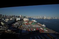 橋上から - akiy's  photo