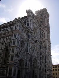 サンタ・マリア・デル・フィオーレ - Firenze&Toscana Photoravel 日記