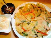 京都市 初の夜訪問 韓国料理 ○ マル - 転勤日記