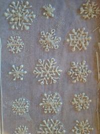 冬の色 - こよみ便り