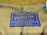 """11月5日(土)大阪店スーペリア入荷!!#3 """"Pendleton""""&LeatherShoes編!!(大阪アメ村店) - magnets vintage clothing コダワリがある大人の為に。"""
