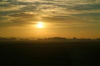 日の出   秋色だ - 陶芸ブログ 限 無 窯    氷裂貫入青瓷の世界