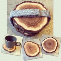 Tree 4 Tea,Tree 4 Cake。 - HEIL/CICOU life design