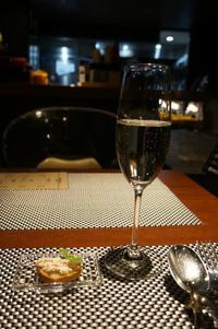 金沢(柿木畠):イタリア料理 VIVI(ヴィヴィ) デブくろ商店10月号 - ふりむけばスカタン