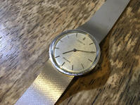 CORUM コルム 自動巻き腕時計修理 - トライフル・西荻窪・時計修理とアンティーク時計の店